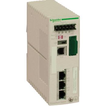 optički adapter za TCSESM switch-eve - 1000BASE-LX