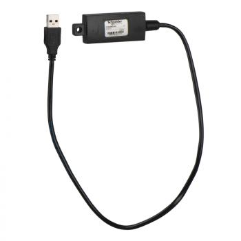 konfiguracioni rezervni ključ - za TCSESM switch-eve - 1 konektor USB