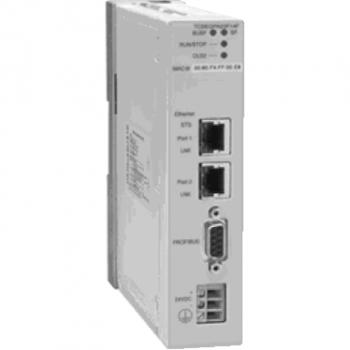 Profibus DP V1 Remote master - za Premium/Quantum/M340/M580 PLC