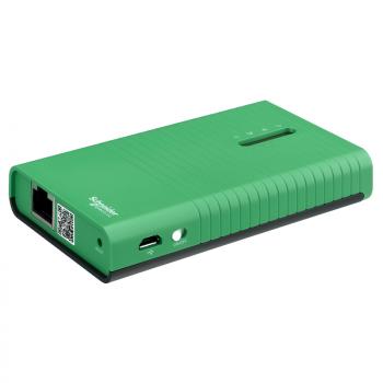 univerzalni Wifi adapter - IP20 - sa RJ45 i USB priključkom