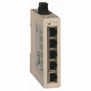 Ethernet TCP/IP switch - ConneXium - 5 bakarnih portova