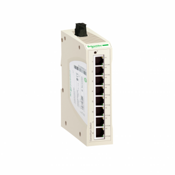 Ethernet TCP/IP switch - ConneXium - 8 portova (bakarni)