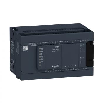 kontroler M241 24 IO tranzistorski NPN
