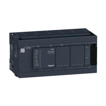 kontroler M241 40 IO tranzistorski NPN