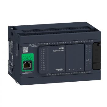 kontroler M241 24 IO relejni Ethernet