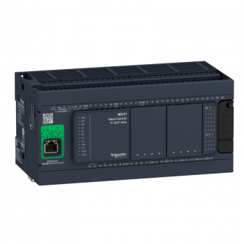 kontroler M241 40 IO relejni Ethernet