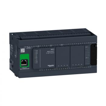 kontroler M241 40 IO tranzistorski PNP Ethernet
