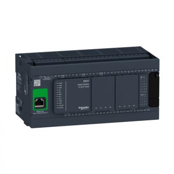 kontroler M241 40 IO tranzistorski NPN Ethernet