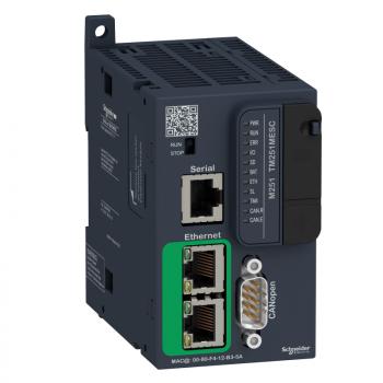 kontroler M251 Ethernet CAN