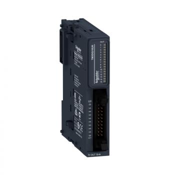 modul TM3 - 16 tranzistorskih izlaza NPN HE10