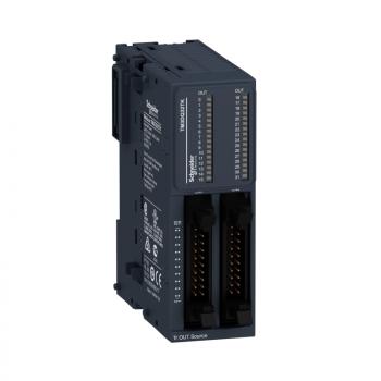modul TM3 - 32 izlaza tranzistorski PNP HE10