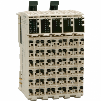 kompaktni I/O blok za proširenje TM5 - 20 I/O - 12 DI - 8 DO tranzistorski