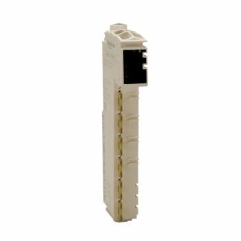 modul analognog izlaza - 4O - +/-10 V/0..20 mA - 12 bitova