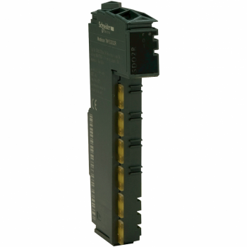 digitalni ulazni modul - 2I - 100..240V AC - 3-žični