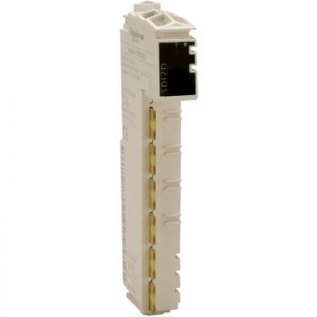 digitalni ulazni modul - 2I - 24V DC sink - 3-žični