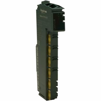 digitalni izlazni modul - 2O - 30V DC/230V AC - 5A - relej - 2 C/O