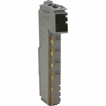 modul za razvod napajanja - za I/O modul 24 V DC