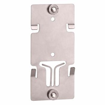montažna ploča TM7 - set 10 DIN šina
