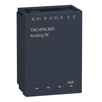 kertridž M241 - aplikacije pakovanja 2 analogna ulaza