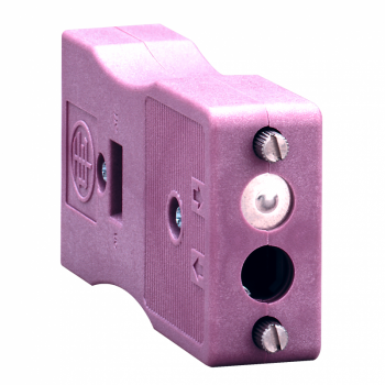 CANopen SUB-D9 ženski konektor - ravni - IP20