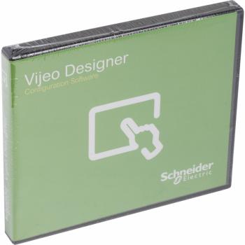 Vijeo Designer - nadogradnja - 6.2 licenca - softver