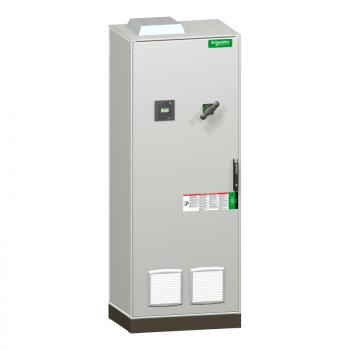 VarSet orman kompenzacije reaktivne energije - aut. 350 kVAr xxB 400V 50Hz