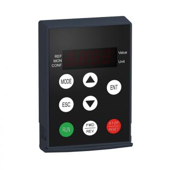 udaljeni terminal - za frekventne regulatore - IP54
