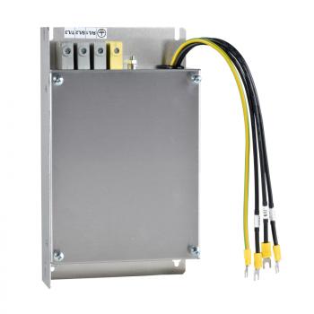 dodatni EMC ulazni filter - trofazno napajanje - 49 A
