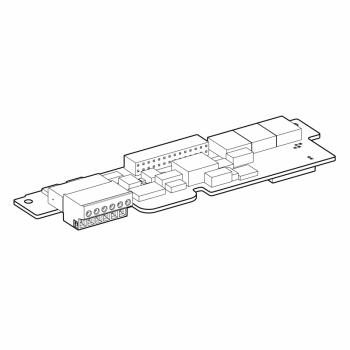 enkoderska kartica sa izlazima sa otvorenim konektorom - 12 V DC