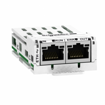 Ethercat 2 x RJ45 komunikacioni modul