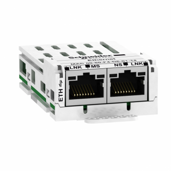 Ethernet TCP/IP komunikacioni modul