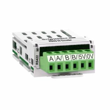 interfejs kartica za nadzor brzine - RS422 - 5V
