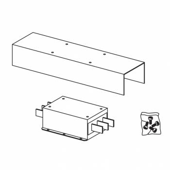 EMC ulazni filter - 728 A - 210 W - trofazno napajanje
