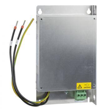 dodatni EMC filter - 10.1 A - 1 PH