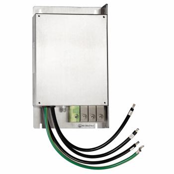 dodatni EMC filter - 49 A - 3 PH
