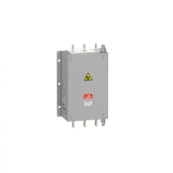EMC ulazni filter - za frekventne regulatore - trofazno napajanje
