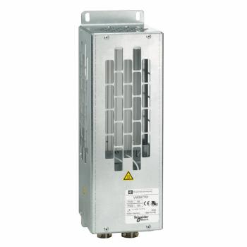 kočioni otpornik - IP 20 - 10 Ω - 1000 W