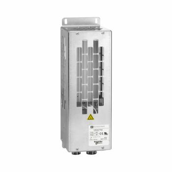 kočioni otpornik - IP 20 - 5 Ω - 1000 W
