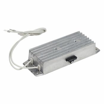 kočioni otpornik - IP 00 - 100 Ω - 28 W