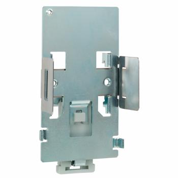 montažna ploča na simetričnu DIN šinu - za frekventne regulatore