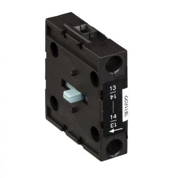TeSys Mini-VARIO - pomoćni kontaktni blok - 1 NC