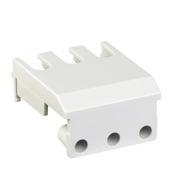 TeSys Mini-VARIO - poklopac priključaka - za VN12, VN20