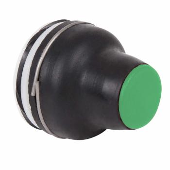 glava za tastera sa navlakom XAC-B - zelena - 4 mm, -25..+70 °C
