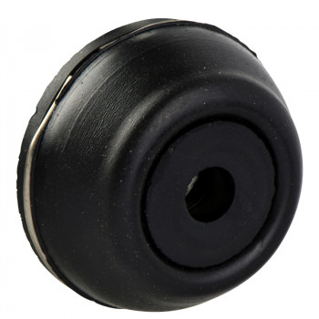 glava za tastera sa navlakom XAC-B - crni - 16 mm, -25..+70 °C