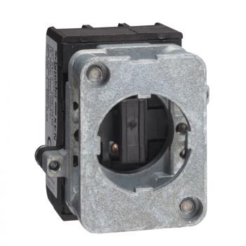jednostruki izolacioni blok XACS - horizontalni razmak fiksiranja 40mm