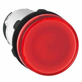 crvena signalna lampica 250 V