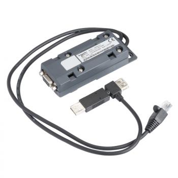 Magelis XBT - serijska veza izolaciona jedinica sa USB hub-om