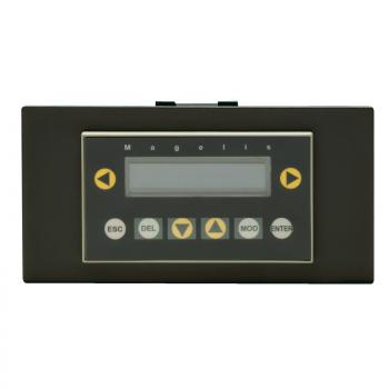 Magelis XBT - mehanički adapter - za napredni panel