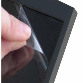 Magelis XBT - zaštitne folije - za mali panel - set od 10