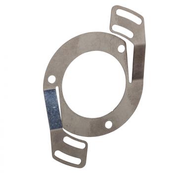 fleksibilni set za montažu - antirotacioni - za enkoder Ø 58
